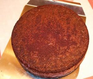 Kagedekoration for begyndere: Step 1 – sådan bager du kagen
