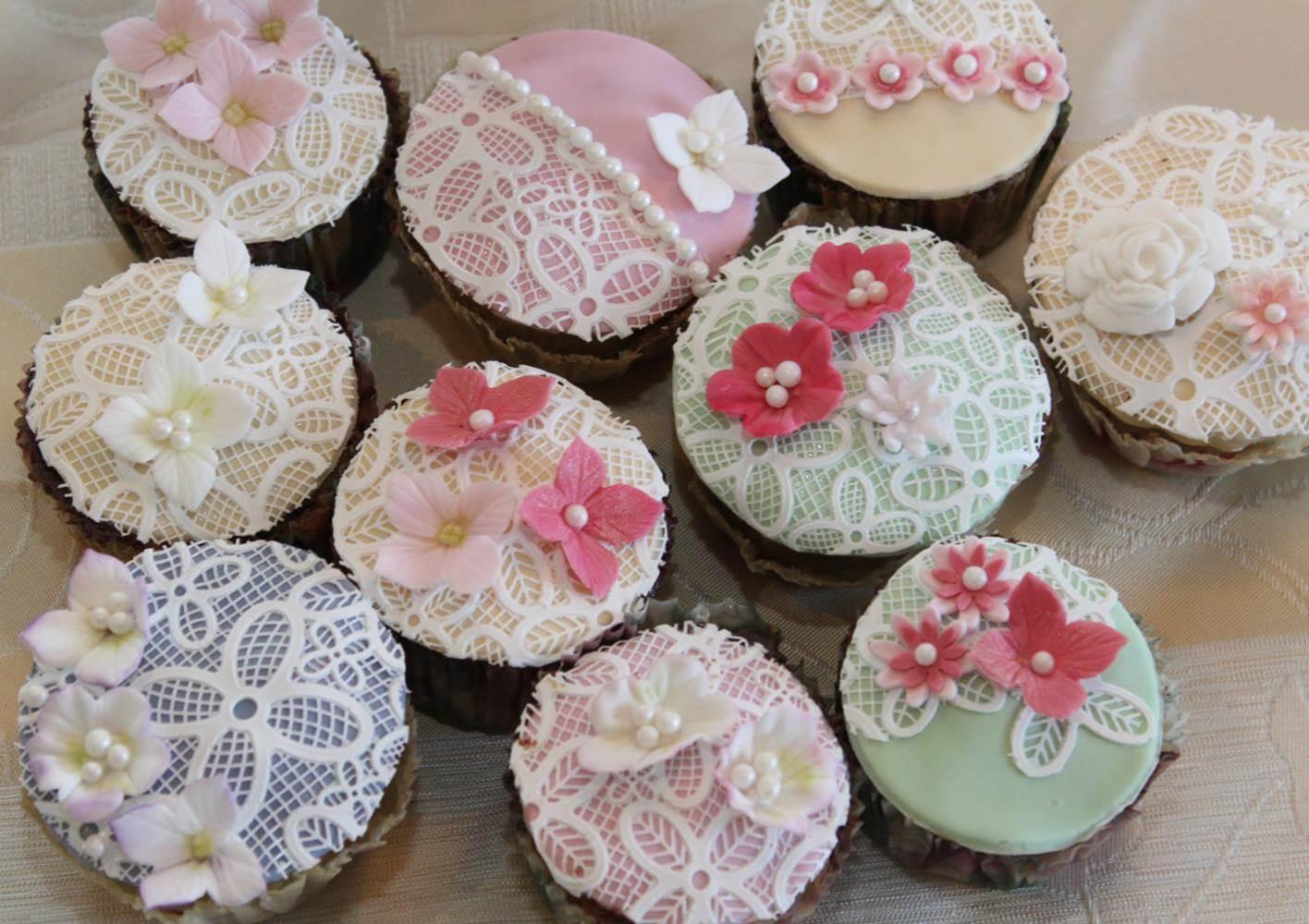 nemme cupcakes