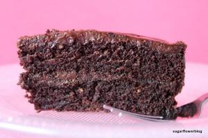 Opskrift på Devils Food Cake