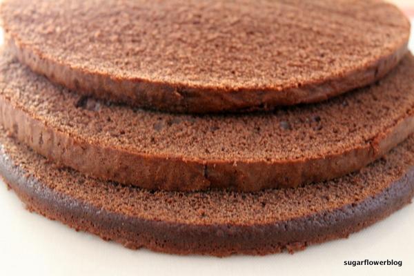 Kagebunde choko drømmekage2