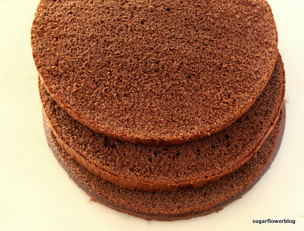 Kagebunde choko drømmekage1