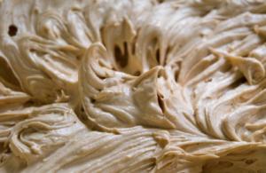 Fantastisk opskrift på Baileys frosting (smørcreme)